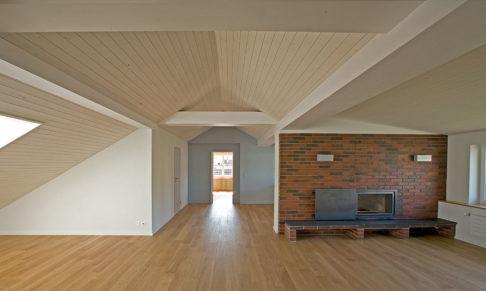 121<br/>Dachwohnung | WohnenWestOst<br/>Winterthur