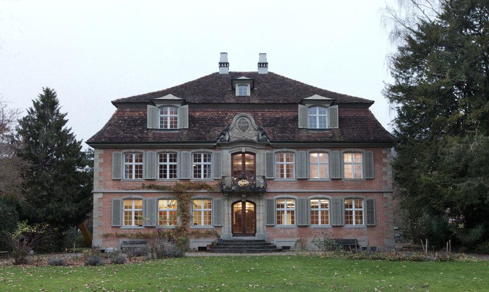 111<br/>Haus zur Pflanzschule<br/>Winterthur