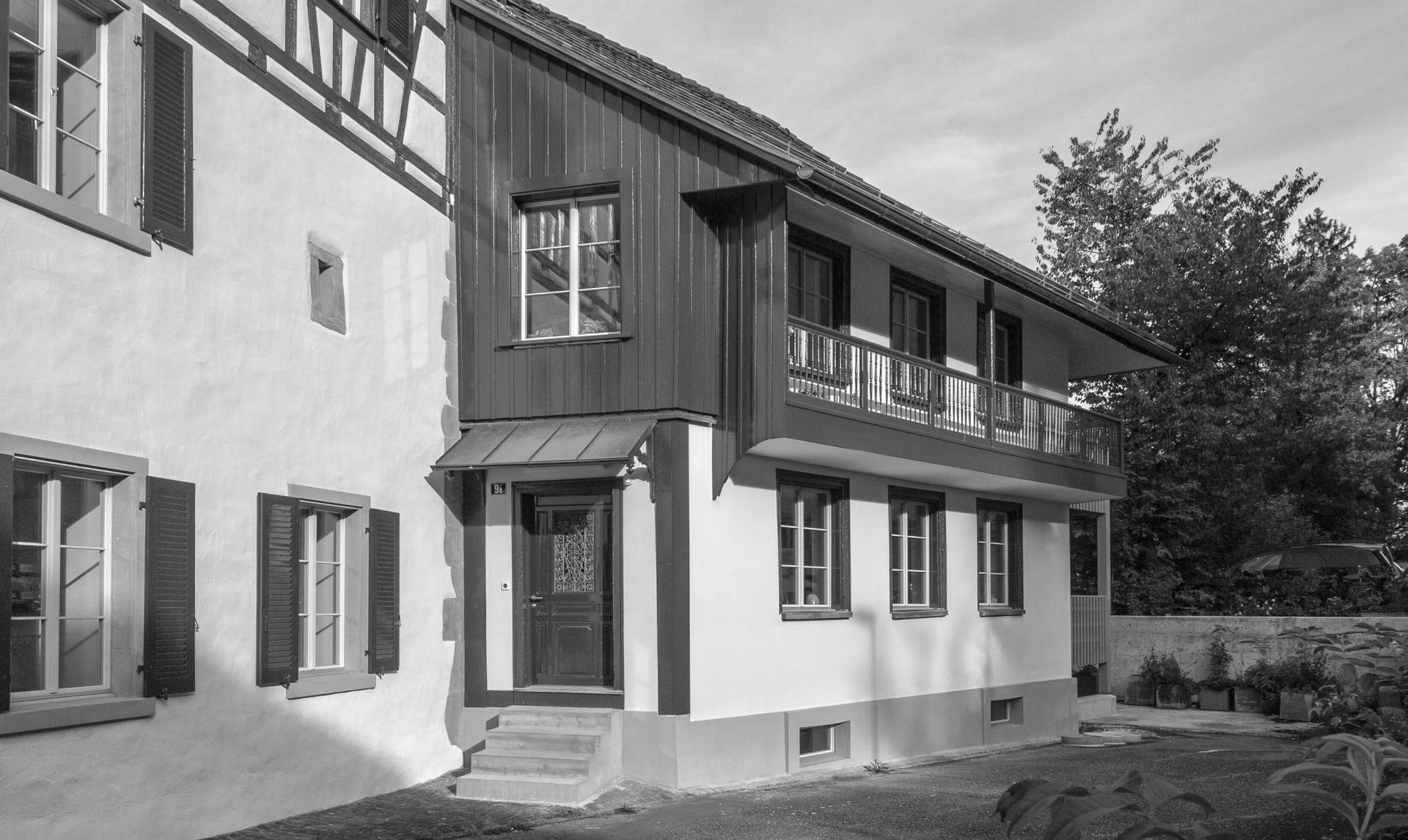 150<br/>Turmhaldenstrasse<br/>Winterthur